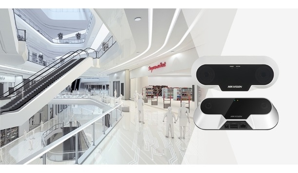 Hikvision Introduces Cameras With Deep Learning Algorithms In The Retail Industry