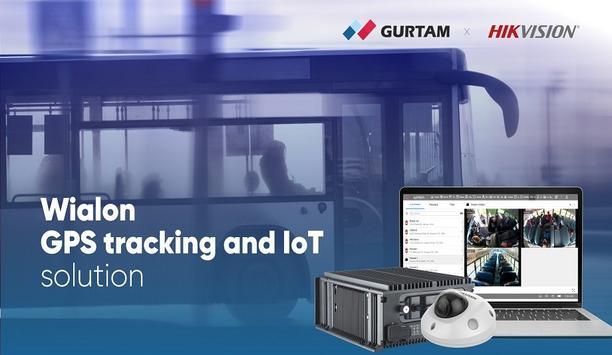 Hikvision Collaborates With Gurtam On Telematics Solution