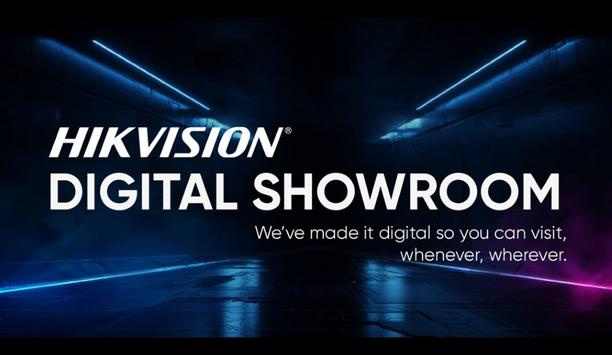 Hikvision Announces The Launch Of Its Digital Showroom That Offers A New Virtual Experience To Global Customers