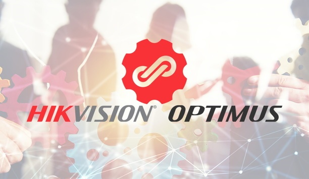 Hikvision Launches Optimus Software To Offer Seamless Integration With HikCentral Platform