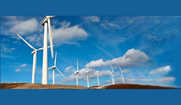 Hikvision Provides Their Security Systems To Enhance Maintenance Systems For Chaka Wind Farm