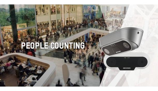 Hikvision Announces Dual-Lens Cameras With Artificial Intelligence And Machine Learning For The Retail Sector