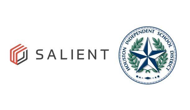 Houston Independent School District Installs Salient Systems' IP Video Surveillance System