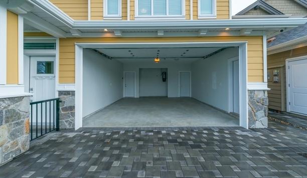 Home8 To Integrate Video-VerifiedActionView System With Marantec's Garage Door Openers