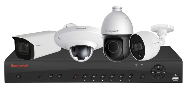Honeywell Expands Performance Series Video Range Featuring NVRS And HQA, IP Cameras For Superior Video And Storage