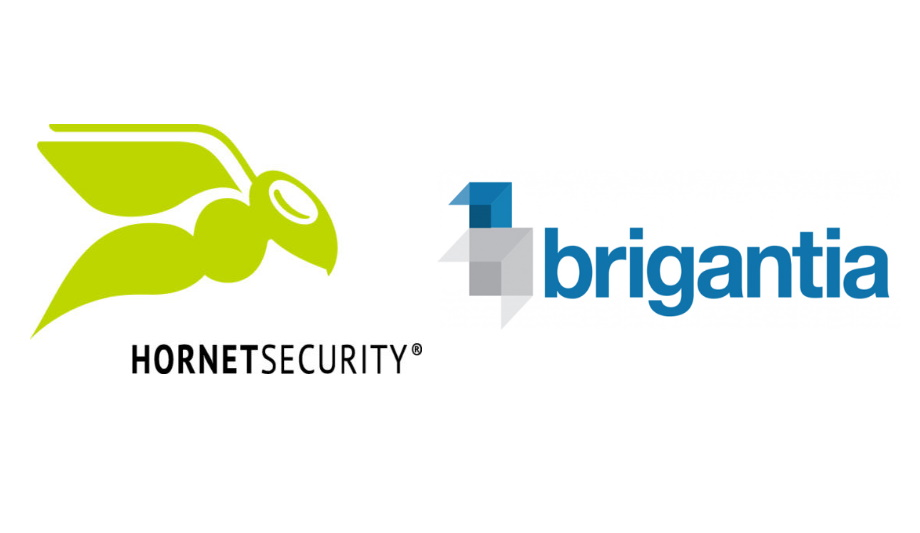 Hornetsecurity Enters Into A Distribution Partnership With UK Based Security Providers Brigantia