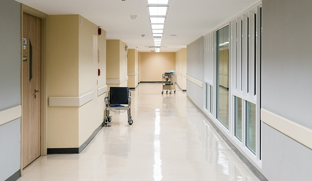 Security In The Healthcare Sector: Protecting Patients And Medical Facilities