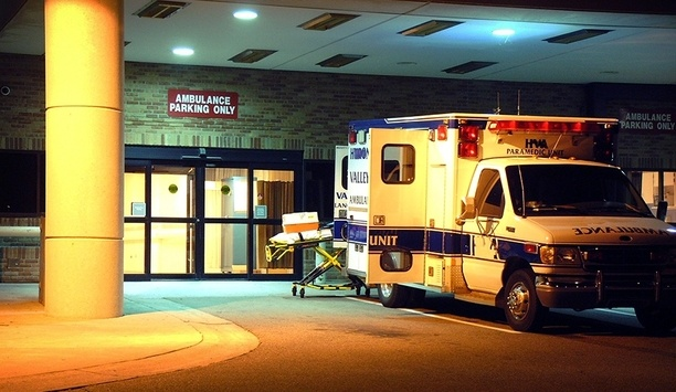 Shooting Incidents Highlight Importance Of Hospital Security