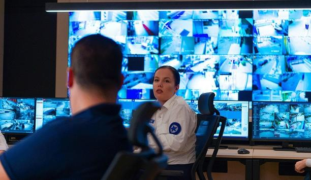 How AI And Security Guards Work Together Using Video Analytics