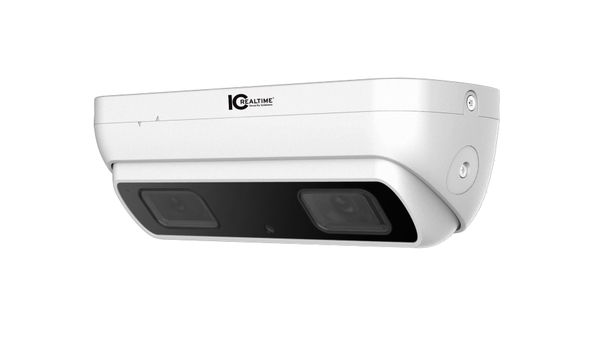 IC Realtime Focuses On AI, Analytics In Surveillance Solutions At ISC West 2018
