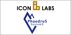 Icon Labs Selects Phaedrus Systems As Exclusive Reseller For The Floodgate Security Framework In The UK & Ireland