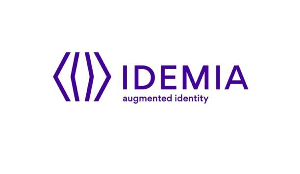IDEMIA Announces Appointment Of Andrew Boyd As Its Chief Executive Officer (CEO) For IDEMIA National Security Solutions Division