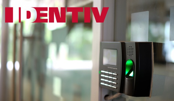 Identiv's Hirsch Velocity Security Management Software Now Features OSDP Biometric Support
