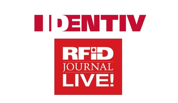 Identiv To Exhibit RFID, NFC, And UHF Solutions To Secure Internet Of Things (IoT) At RFID Journal LIVE! 2019