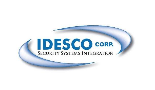 Idesco's ID Card Printers On Display At ASIS NYC 2017