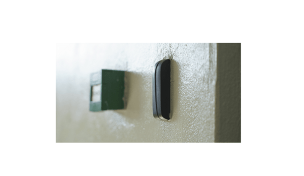 Idesco Access Control Chosen By RYS In Integration At Residential Building In Slovakia