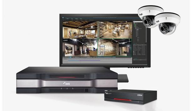 IDIS Provides Dome Cameras And Network Video Records To Enhance Security At Canterbury Cathedral