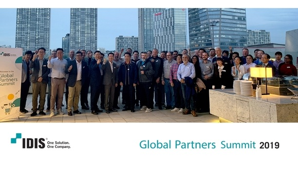 IDIS Unveils Importance Of Cyber Security, Advances In Video Analytics At Global Partners Summit