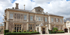 IDIS DirectIP Upgrades Analog CCTV At Down Hall Country House Hotel In England