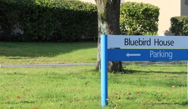 IDIS Installs Its Fisheye And PTZ Cameras To Enhance Security At Bluebird House