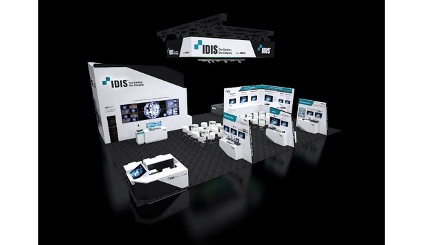 IDIS Highlights Deep Learning Advances And Cybersecurity At ISC West 2020