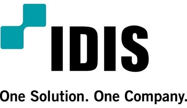 IDIS European Distribution Center To Provide Next Day Delivery And After-Sales Service To Improve Customer Service
