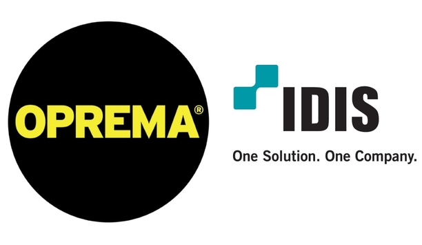 IDIS And Oprema Collaborate To Enhance Security And Surveillance Solutions