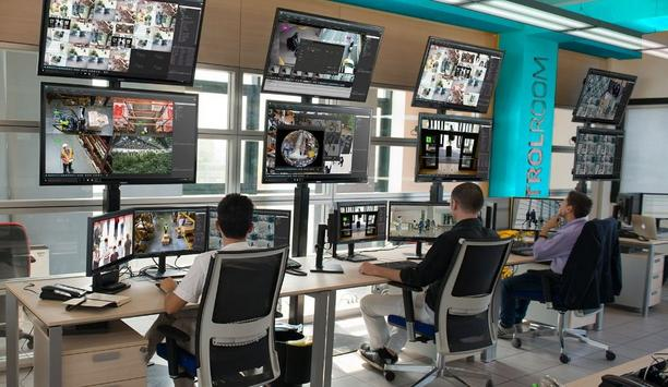 Customers Gain From Reduced Liabilities As IDIS And VMI Extend Remote Monitoring Capability With Deep Learning Analytics