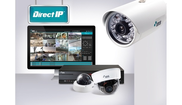 IDIS To Showcase Latest Advances In Secure Surveillance Technology At Security Essen