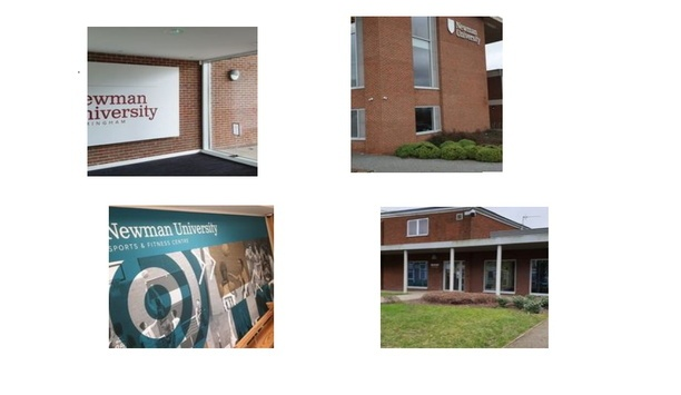 IDIS Video Surveillance Solutions Strengthens The Video Infrastructure Of Newman University