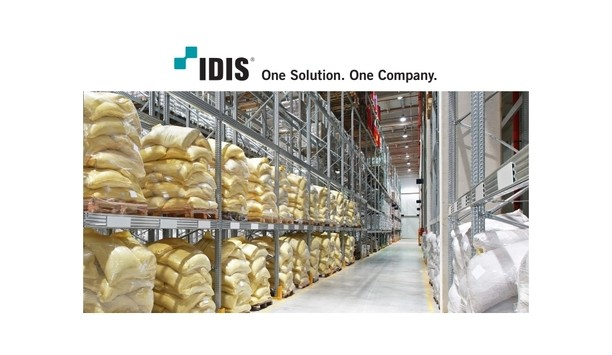 IDIS Video Surveillance Solutions Secure London's Popular Japanese Food Outlet