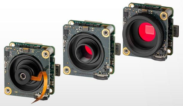 IDS Deliver 2.1 And 3.1 MP Industrial Cameras With Autofocus Function