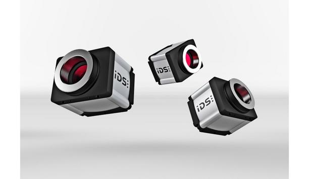 IDS Imaging Development Systems GmbH Unveils New uEye FA Industrial Cameras For Special Requirements In Factory Automation