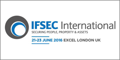 2016 IFSEC And FIREX International Launch Inaugural ARC Village For UK's Alarm Receiving Centers