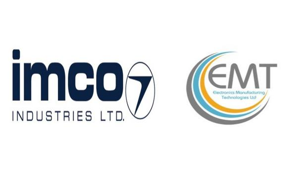 IMCO Industries Ltd. Acquires Electronics Manufacturing Technology