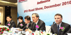 Infinova's (US) $300 Million IPO Enlisted In Chinese Stock Exchange