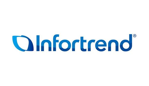 Infortrend Technology Introduces EonStor CS Solution To Archieve Large Surveillance Data Volumes