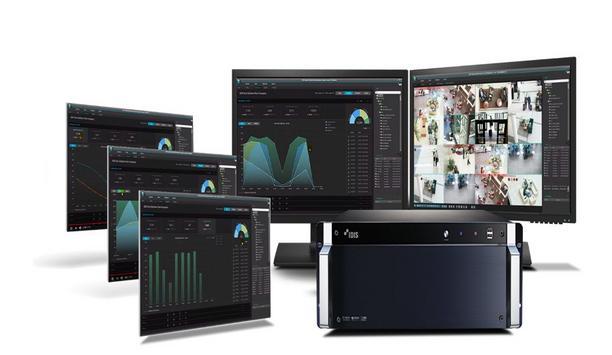 Inner Range Announces Integrations With FLIR Latitude And IDIS CCTV