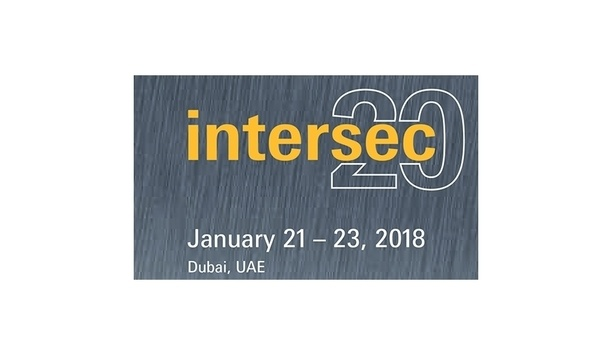Intersec Dubai 2018 To Focus On Smart Homes And Building Security