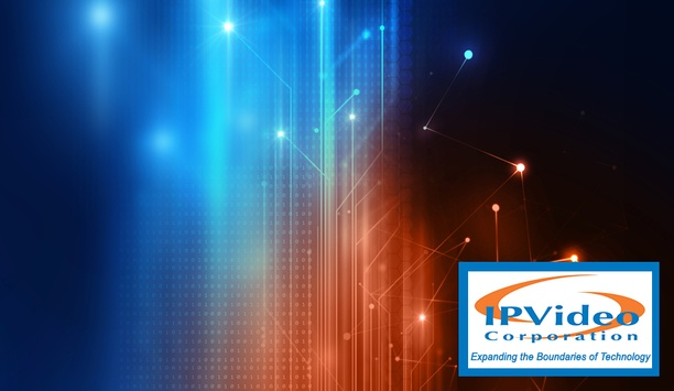 IPVideo Corporation To Showcase Integrated Security And IoT Management Technology At ASIS 2017