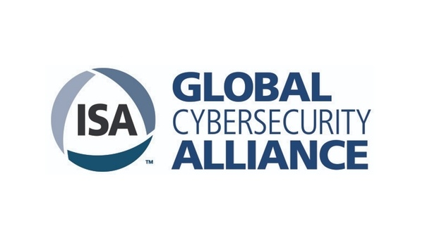 International Society Of Automation Unveils First Founding Members Of Global Cybersecurity Alliance