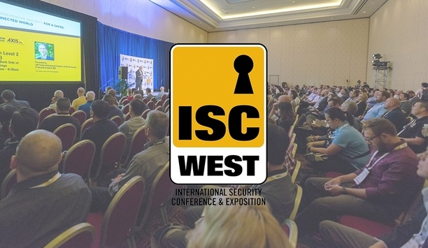 ISC West 2019 Conference Sessions To Explore Robotics, AI And Emerging Technologies