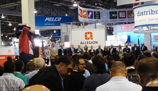 The Best ISC West Ever? Setting The Stage For Upbeat Security Market In 2016