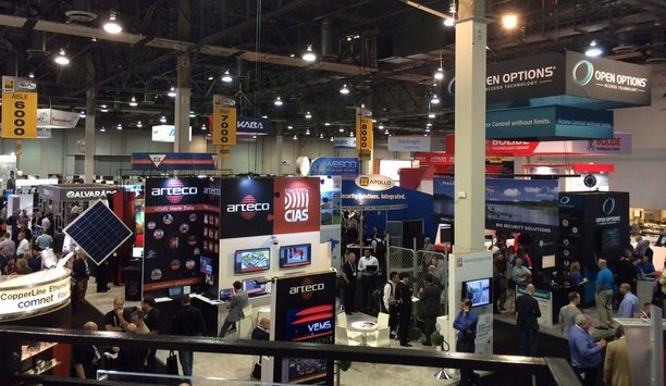 ISC West Day 2 Sees Mobile Credentials, IoT And Analog HD Cameras Grab Attention
