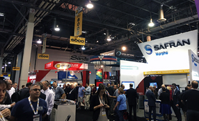 ISC West Day 2: Manufacturers Offer New Options For Systems Integrators To Simplify Video Installation Monitoring And Management