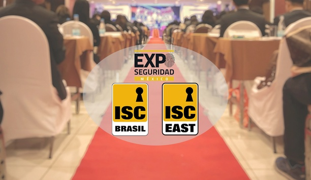 ISC West Is Just The Beginning: More Exhibitions Upcoming In The ISC Family