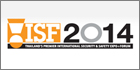 ISF 2014 To Feature Commercial And Internal Security Products Designed For Private Companies And State Enterprises