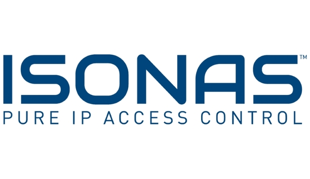 ISONAS Launches Access Control Encoder IP-Bridge 2.0 At ISC West 2018