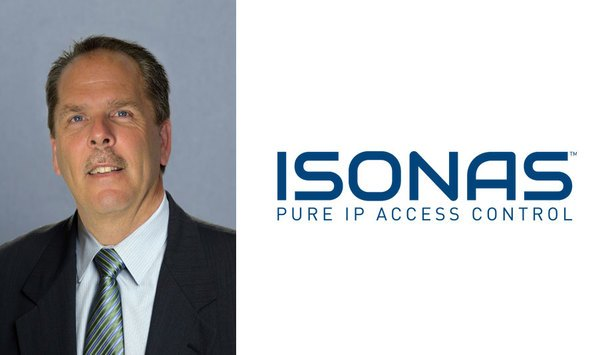 ISONAS Appoints Kenneth Minard As New East Coast Regional Sales Manager, US