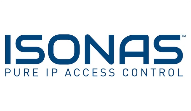 ISONAS to display pure IP access control hardware and software solutions at GSX 2018